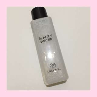 Son and Park Beauty Water (60mL)