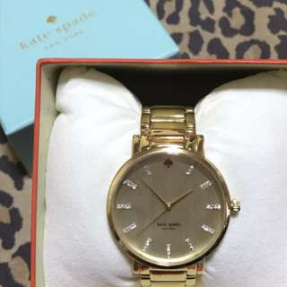 Original Kate Spade watch