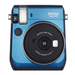 Brand new Brand new Fujifilm Instax Mini 70 with Bag  New model with selfies mode. Dunt come with film.