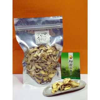 松茗自然生態薑片