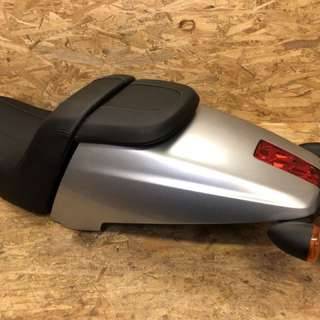 Harley vrod complete fender and front and back seat for sale