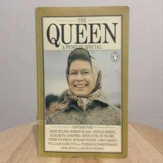 The Queen (MMPB)