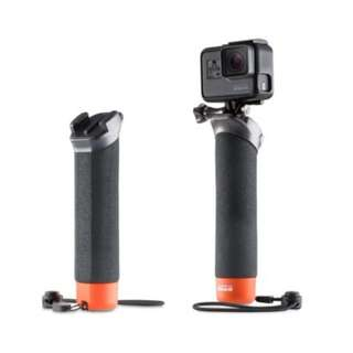 NEW! Brand New Original Gopro The Handler (Floating Hand Grip)