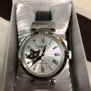 精工女裝錶 Lukia SSVM035 日本版 Seiko錶 精工錶