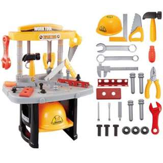 Tool Set Construction Working Tools for Kids