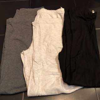 Assortment of Maternity clothes for quick sale