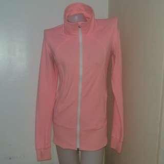 Lululemon Athletica define Jacket - Size 6