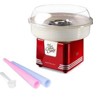 Sugar and Hard Candy Cotton Candy Machine