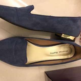 7成新女裝鞋..