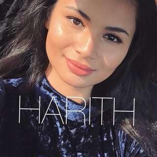 Madame Izara Lip Cream in Harith