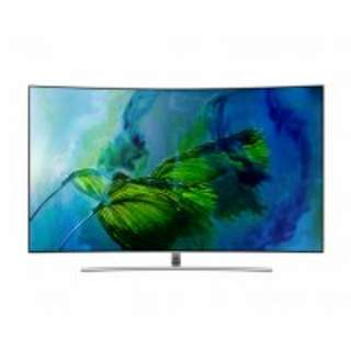 Samsung QAA65Q8CAMJXZK QLED 4K Curved Smart TV Q8C 電器堡🏰平過大型電器鋪*限時優惠*全新行貨📱只要提供任何型號電器即時為你提供最優惠價格🏅保證平過各大連鎖電器行