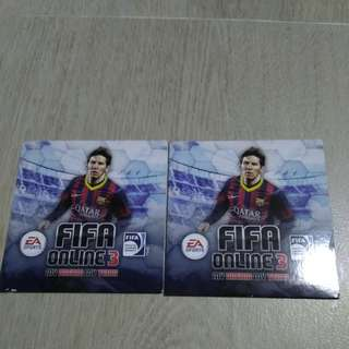 FIFA online 3 (price reduced)