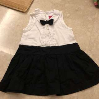 Annika dress girls 2Y
