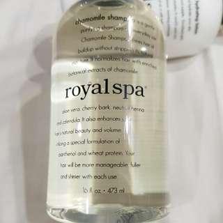 Chamomile Shampoo
