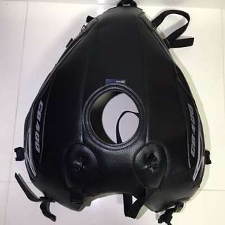 Tank bra for CB400