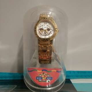 "BNIB! Official ""Mickey Unlimited"" Disney Kids Mickey Mouse Watch"