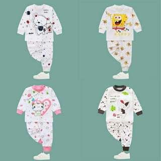 Baby Pyjamas #bajet20