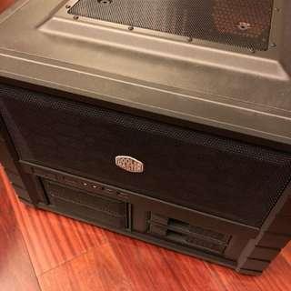 Cooler Master HAF XB EVO - Computer Case