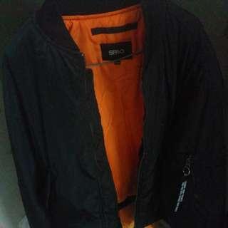 spao bomber jacket