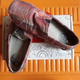 Sepatu wakai (kohai) original size 34