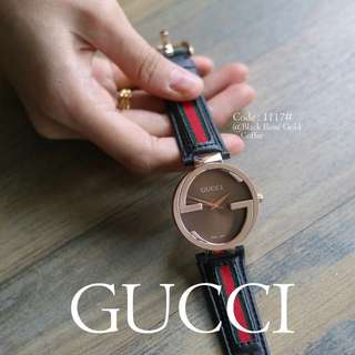 Watch For Women GUCCI 1117