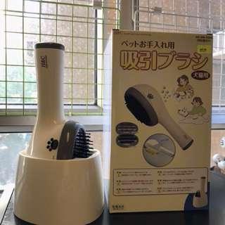 H&C 兩用寵物吸塵/塵蟎機 HC-SB-5000