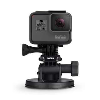 Brand New Original Gopro Suction Cup