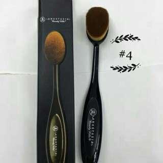 Anastasia paddle brush