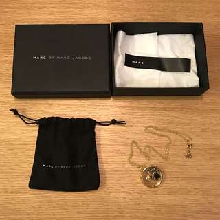 Marc by Marc Jacobs Pendant Necklace