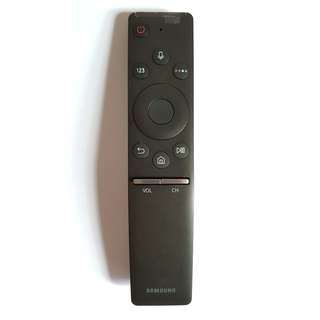 Original Samsung TV remote MU model