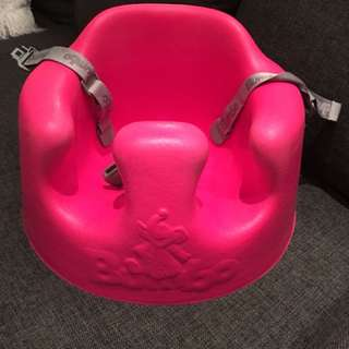 Brand new Bumbo infant seat