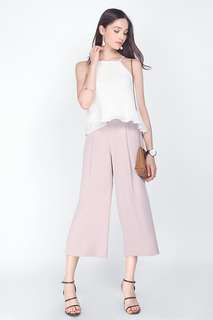 Meyer Wide Legged Pants