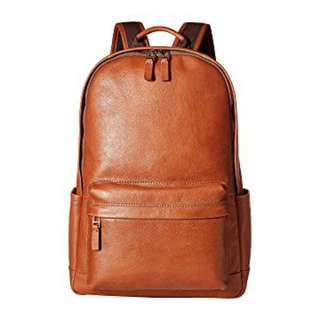 Brown Estate Backpack