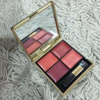 The History of Whoo Gongjinhyang Mi Luxury Lipstick Palette