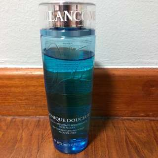 Soothing hydrating toner alcohol free