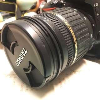 Nikon D5600 9成9新 body+鏡