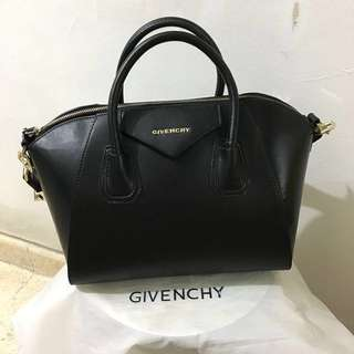 Premium Bag Givenchy Antigona Medium
