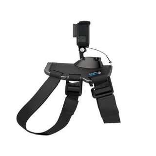 Brand New Original Gopro Fetch (Dog Harness)