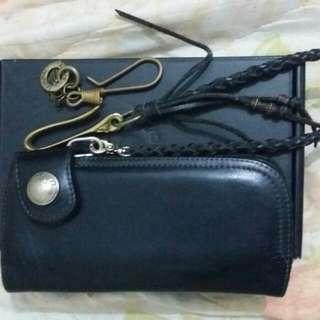 Redmoon Long Wallet Original