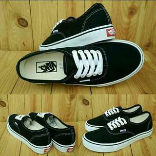 Vans Authentic BW