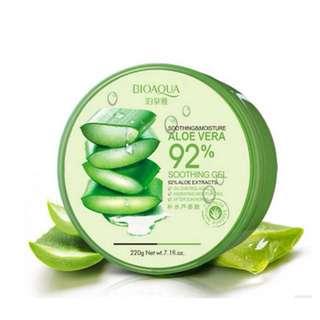 (original) Bioaqua Aloe Vera Gel 92%