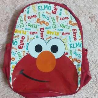 Elmo Kids Backpack
