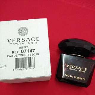 Versace Crystal Noir 90ml (tester unit but still new)