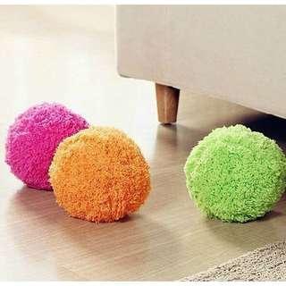 🚚 (限現貨 當天出貨)日本爆紅毛球君 寵物球 寵物玩具 貓玩具 逗貓球 除塵玩具 逗貓棒 Mocoro電動寵物打掃毛球