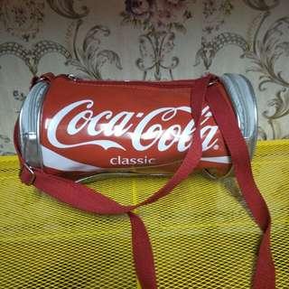 Coca cola slingbag
