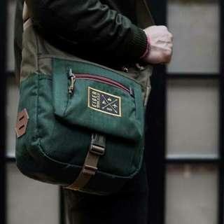 Jual tas Eiger like new baru dipake 3x