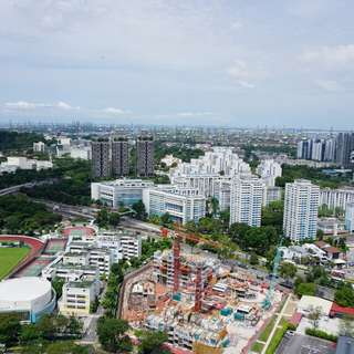 4A Clementi flat for sale