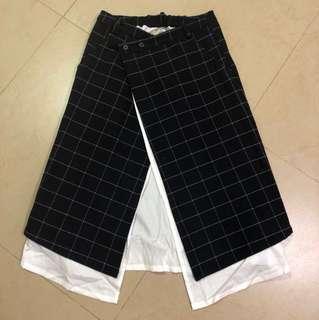 ing skirt