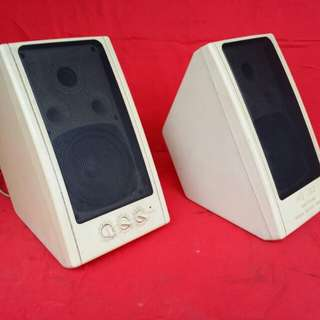 Speaker Aktif MS-203 Multimedia