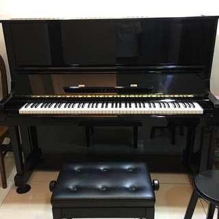 YAMAHA直立式鋼琴 3號琴